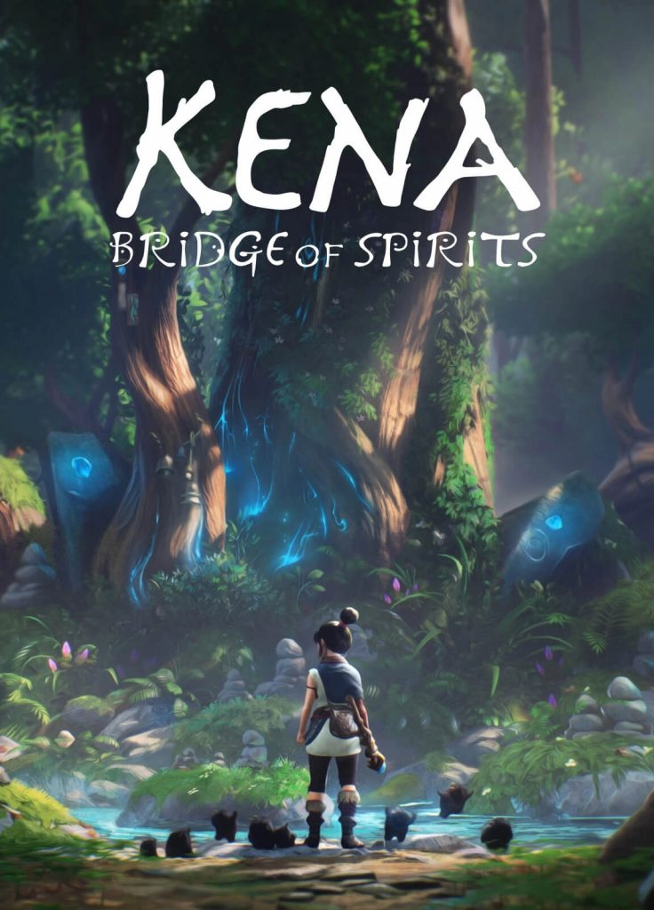Kena: Bridge of Spirits Wiki guide